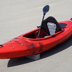 Sit-In Recreational Kayaks