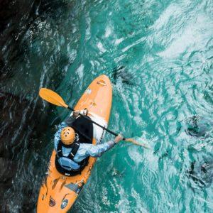 White Water Kayaks
